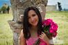 Amelia XV (Alex Yasser @HonixYasser) Tags: alex mujer chica moda rosa modelo bella xv hermosa vestido joven yasser quinceañeraamelia