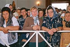 095. Consecration of the Dormition Cathedral. September 8, 2000 / Освящение Успенского собора. 8 сентября 2000 г