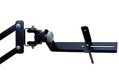 PARALLELOGRAM STANDARD II binocular mount (gajdaj_valentin) Tags: binocular mount standard astronomical parallelogram