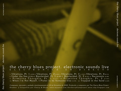 Electronic Sounds Live (the cherry blues project) Tags: arte artesonoro músicaelectronica thecherrybluesproject electronicsoundslive