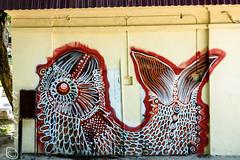 Lviv (Carsten Bartmann) Tags: fish streetart pez art graffiti ukraine fisch fischer ukraina ukrajina  ucraina   ucrnia  ukrayna  ucrana