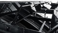mehr ITC (rgloeckner) Tags: reflection campus nrnberg itc