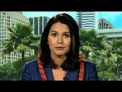 Rep. Tulsi Gabbard: This is an issue of free speech (thenewsvideos) Tags: this rep free speech issue tulsi gabbard