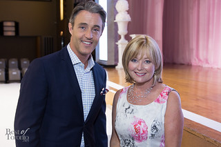 Ben Mulroney, Beverly Thomson