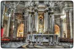El altar. (anacrg) Tags: