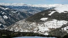 htel weisshorn depuis St Luc 15 (valais83) Tags: alpes valais htelweisshorn vivelevalais