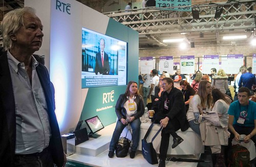 DAY THREE OF THE WEB SUMMIT [DUBLIN 2015]-109973