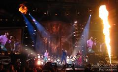 2015-10-11: Take That in Stuttgart (AnnekathrinLingePhotography (sunshine-pics.com)) Tags: music canon concert stuttgart live powershot musik konzert takethat 2015 sx200 schleyerhalle