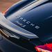 Porsche Boxster S Spoiler