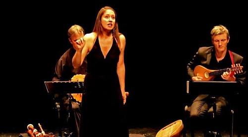 Concert de musique Française avec Vincent Dumestre et Le Poème Harmonique au Festival Embaroquement