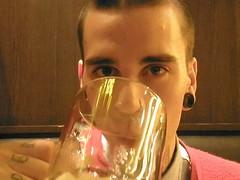 (matias_rabini) Tags: beer tattoo cheers skinhead skinheads skinheadreggae