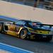 Oliver Morley, Sean Johnston, Maro Engel Black Falcon Mercedes SLS AMG GT3