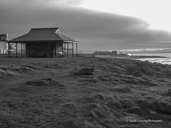 Porthcawl 2015 11 11 #8 (Gareth Lovering Photography 5,000,061) Tags: sea lighthouse wales landscape town seaside sand rocks olympus bridgend porthcawl lovering 714mm 1240mm