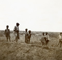 Group of boys, c.1901.