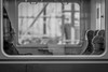 A compromise is an agreement whereby both parties get what neither of them wanted. (Hendrik Lohmann) Tags: street travel people train streetphotography lohmann strase strassenfotografie