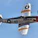 P-47 Thunderbolt - Chino Airshow 2014