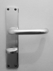: Jb (Mattijsje) Tags: face doorknob knob klink lifelessface deurklink
