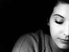 Il Tuo Viso (Michele Tesolin) Tags: woman donna amore occhio biancoenero ciglia bicanonero