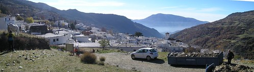 Fotografía Javi Cille MARCHA 407 GRANADA Rincones Paradisiacos Granadinos y Alpujarras (47)