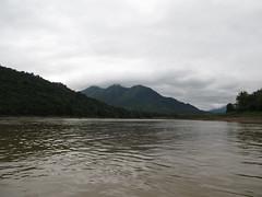 """Deuxième journée de bateau sur le Mékong entre Pakbeng et Luang Prabang <a style=""""margin-left:10px; font-size:0.8em;"""" href=""""http://www.flickr.com/photos/127723101@N04/23782458741/"""" target=""""_blank"""">@flickr</a>"""