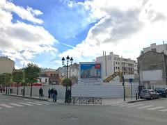 Chantier boulevard wallace, puteaux (Grbert) Tags: chantier puteaux boulevard wallace