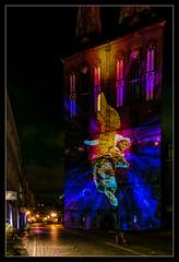 DSC_0069 (Gregor Schreiber Photography) Tags: berlin festivaloflights 2016 nacht night haupstadt lights langzeitaufnahmen nachtaufnahmen lightning lichtspuren festival lichtkunst