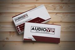 mockup carto AudioVip (Caroline_Almeida) Tags: pepoalcal blanco estudiomarketing freepics mockups publicidad