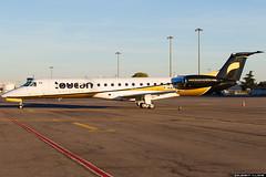 Toucan Aviation Embraer ERJ-145EU cn 145177 F-HAFS (Clment Alloing - CAphotography) Tags: toucan aviation embraer erj145eu cn 145177 fhafs
