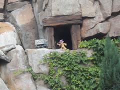Disneyland Paris 2016 (Elysia in Wonderland) Tags: disneyland paris disney france theme park joe elysia lucy holiday 2016 storybook land boats snow white seven dwarfs dwarves dopey