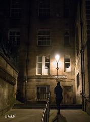 Watch out ! (MNP[FR]) Tags: door night light woman femme windows blood scary samsung 2016 nuit lumire sang porte peur fentres edinburgh scotland ecosse edimbourg dn ideann nx1 jack reaper leventreur leading high street