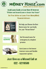 Loan Advisory 1 (moneymindz2015) Tags: financial planning investment insurance loans mutual funds stock markets ipo term ulip savings tax