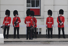 Img554928nx2 (veryamateurish) Tags: unitedkingdom british military army london wellingtonbarracks changingoftheguard publicduties ceremonial guardmounting newguard footguards householddivision grenadierguards