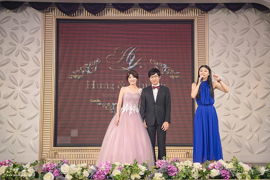 台北婚攝 婚攝 婚禮紀錄 潮港城 JSTUDIO_0144