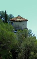 Colline de Chateau (Castle Hill), Nice. (Roly-sisaphus) Tags: nice southoffrance cotedazure frenchriviera mediterranean nikond802016dsc1052