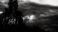 pilgrim (blazedelacroix) Tags: pilgrim sky sunset blazedelacroix