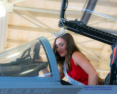 Miss Oregon (America) 2016 Alexis Mather Getting Into 123rd FS Cockpit (AvgeekJoe) Tags: 123fightersquadron 123rdfs 123rdfightersquadron 142fw 142ndfw 142ndfighterwing 840030 airforce airnationalguard alexismather d5300 dslr f15c f15ceagle kpdx mcdonnelldouglasf15eagle mcdonnelldouglasf15ceagle missoregonalexismather nikon nikond5300 oregonang oregonairnationalguard oregonairnationalguard142dfighterwing pdx portlandairnationalguardbase portlandinternationalairport usairforce usaf airsuperiorityjet aircraft airplane aviation cn941c333 combataircraft eagle fighterjet jet militaryaircraft militaryaviation plane woman