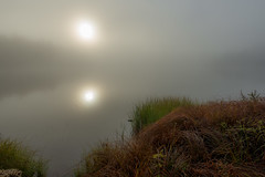 Doux Matin (martinmenard757) Tags: martin menard lac stcome matin morning sunset sunrise nikon lake payette