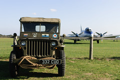 Willys Jeep (rue_the_whirl) Tags: willys jeep