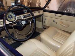 Lancia Aurelia B55 Convertible (Beutler) 1955 (Zappadong) Tags: lancia aurelia b55 convertible beutler 1955 techno classica essen 2016 zappadong oldtimer youngtimer auto automobile automobil car coche voiture classic classics oldie oldtimertreffen carshow