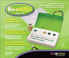 Artograph Beadglo Light Box, 5-Inch-by-9-Inch (goodies2get2) Tags: amazoncom giftideas