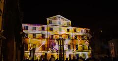DSC_2907 (Franck Gerard) Tags: montpellier musée fabre nuits son lumière