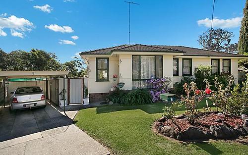 3 Mavick Crescent, Leumeah NSW 2560