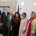 USAID Eid al-Fitr Reception