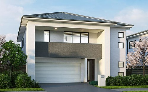Lot 1303 Rymill Crescent, Gledswood Hills NSW 2557