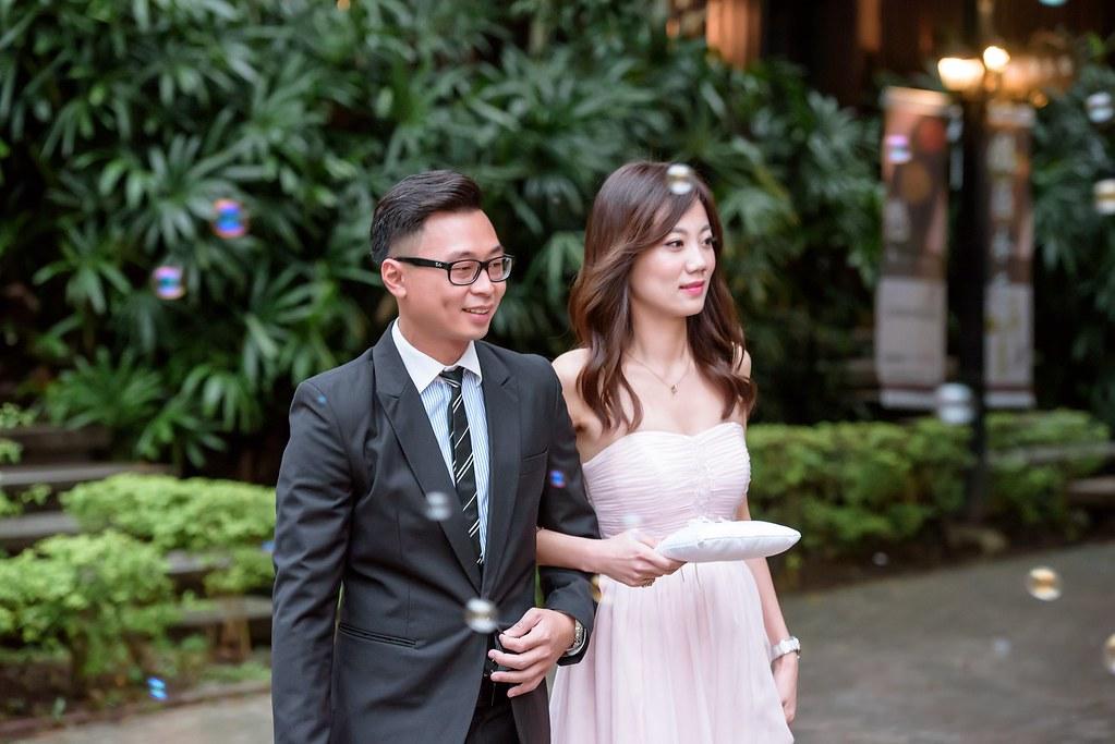 074青青時尚會館戶外婚禮