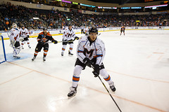 "Missouri Mavericks vs. Ft. Wayne Komets, November 12, 2016, Silverstein Eye Centers Arena, Independence, Missouri.  Photo: John Howe/ Howe Creative Photography • <a style=""font-size:0.8em;"" href=""http://www.flickr.com/photos/134016632@N02/30869266052/"" target=""_blank"">View on Flickr</a>"