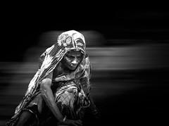 I Admit ..... (mithila909) Tags: streetphotography portrait streetportrait women oldwomen emotion lifestyle