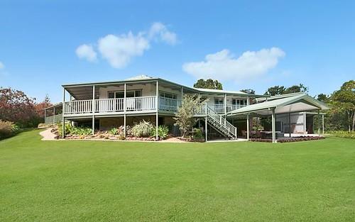 95 Bundara Park Drive, Tuckombil NSW 2477