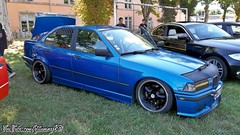 BMW E36 (gti-tuning-43) Tags: bmw e36 tuning tuned modified modded meeting show expo event langres 2016 cars auto automobile voiture