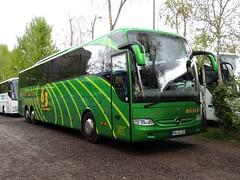 DSCN6066 Omnibusbetrieb Bösert, Altena MK-XL220 (Skillsbus) Tags: buses coaches germany mercedes tourismo bösert altena